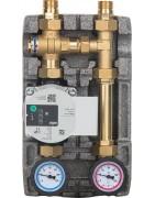 Kit circuits de chauffage