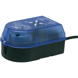 Soupape + support EMV Compact 603-801-3 DN 20 3/4""
