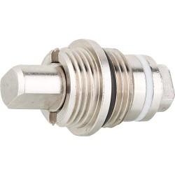 Kit de joint de broche pour EMV Serie Compact 602/603 DN20 - DN25