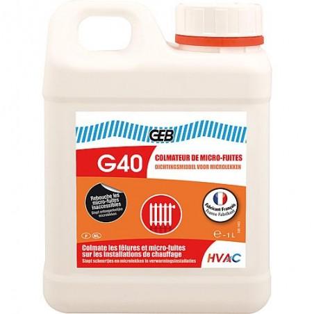 Joint pour micro trou G40 bidon 1 litre