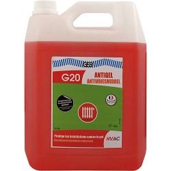 Inhibiteur GEB G20 Bidon 20 litres
