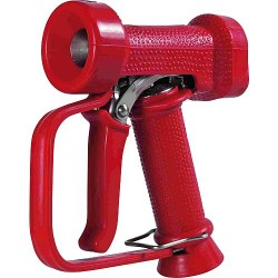 Pistolet de lavage pour eau chaude