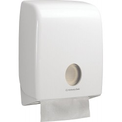 Distributeur de serviettes Aquarius Standard