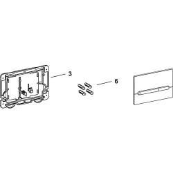 mecanisme d'actionnement
