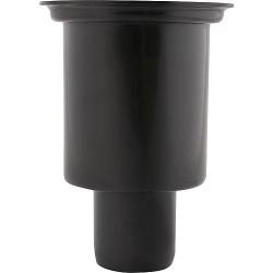 Siphon pour collecteur sanitaire