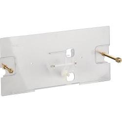 Plaque de protection Schwab avec levier pour mod. 80.000
