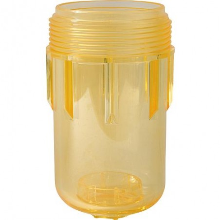 Bol de filtre avec joint torique, compatible SYR : Drufi DFR/FR/DFF