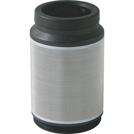 Syr Drufi Dfr Filtre de lavage par inversion de courant avec r/éducteur de pression et manom/ètre