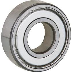 Roulement à billes 6202 ZZ C3 DIN 625, graisse pour températures élevées 170 °C, compatible Zehnder WX, HWX et