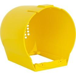 Capot jaune, compatible Zehnder : WX