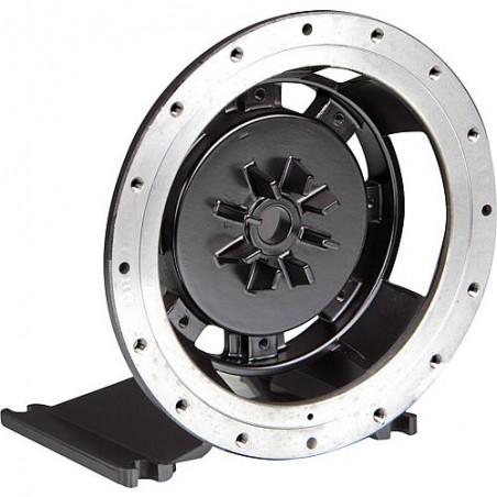 Bride de réception de moteur EBP 665-203, compatible Zehnder WX, HWX, HMP et EP/EPA