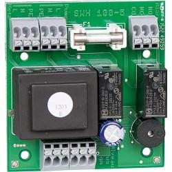 Circuit imprimé, compatible Zehnder : SWH 100