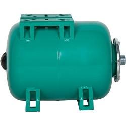 Wilo réservoir a membrane 20L PN10, couleur : vert