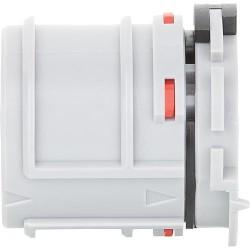 Poignée, convient pour Dornbracht: régulateur thermostatique xTool