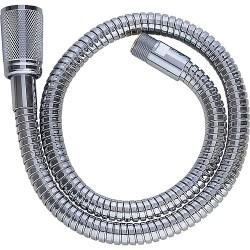 Flexible de douche, métal, compatible Grohe : Mitigeur d'évier