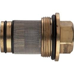 Clapet anti-retour, compatible Grohe : Thermostat Grohmix
