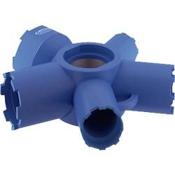 Clé pour aérateurs de robinetterie Grohe