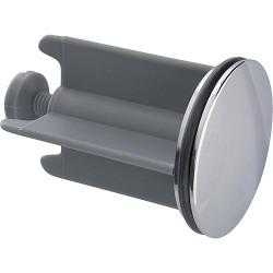 Clapet pour bonde de lavabo