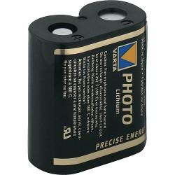 Accumulateur au lithium Grohe 6 V, convient pour instrument de contrôle