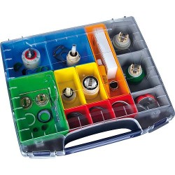 WS i-BOXX® 72 HR Kit cartouches de robinetteries
