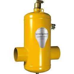 Separateur d air Spirovent DN50 Raccord soude