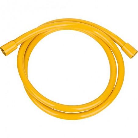 Flexible de douche Hansgrohe Isiflex B, jaune