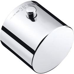 Poignée, compatible Hansgrohe : Thermostat UNO 1001 SL