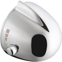 Poignée Hansgrohe Axor Allegroh Novo, convient pour thermostat