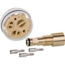 Rallonge Jado, compatible Ideal Standard encastré BS2