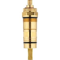 Unité de température, compatible Kludi : Thermostat 35100 et 35101