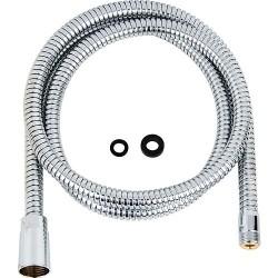 Flexible de douche métallique KWC