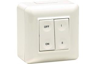 Interrupteur 2 vitesses Regul-2