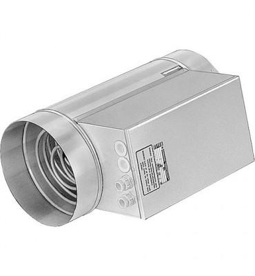 Élément chauffant Electrique pour conduites de tuyau rondes EHR-R 0,4/100