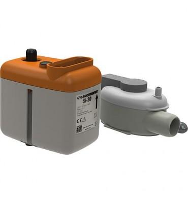 Pompe à piston libre avec module flottant SI 30 séparé