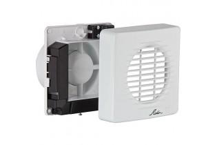 Ventilateur de logement Type HEF-100 P montage pour tuyaux / puits NW100
