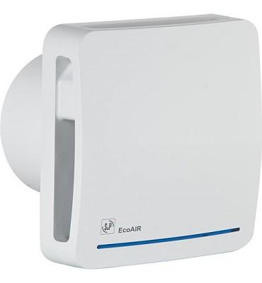Ventilateur d'habitation S+P Ecoair DLC ECOWATT
