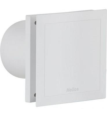 Helios MiniVent M1/100 NC avec temporisation & intervalles intégrés - extracteur électrique