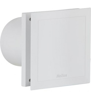 Helios MiniVent M1/100 P avec détecteur de présence