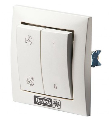 Interrupteur 0-1-2 MVB pour MV