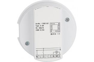 Module de commande Evenes Type V-NE60 60m³/h avec poursuite de fonctionnement variable
