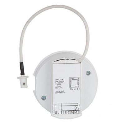 Module de commande Evenes V-NF60 60m³/h, poursuite de fonctionnement, commande humidité
