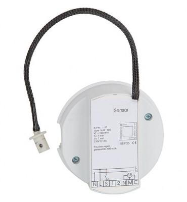 Module de commande Evenes V-NF100 100m³/h avec poursuite de fonctionnement détecteur d'humidité