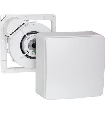 ventilateur en saillie Evenes Type A 90G Vol.max 90 m³/h, NW 80-100