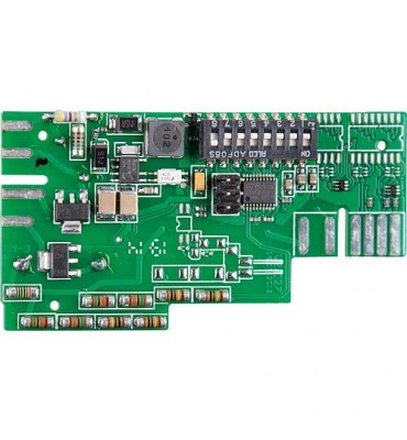 Module de commande pour unité de ventilateur compact Module de base type C-NR