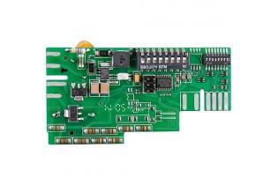 Module de commande pour unité de ventilateur compact Module de base C-NR/IV