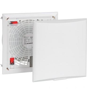 Insert ventilateur Limodor Compact 60, V-60m³/h, 1 allure