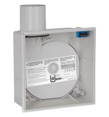 Boîtier encastré pour unité de ventilation type ELS-GU