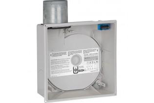 Boîtier encastré pour unité de ventilation type ELS-GUBA