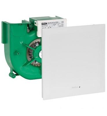 Ensemble ventilateur Helios ELS-VN 100
