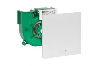 Ensemble ventilateur Helios ELS-VN 100/60